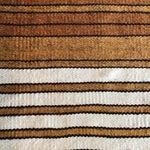 Image of Mid-Century Handwoven Rug