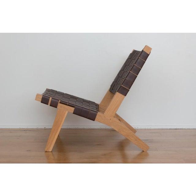 Image of De La Espada 128 Lounge Chair