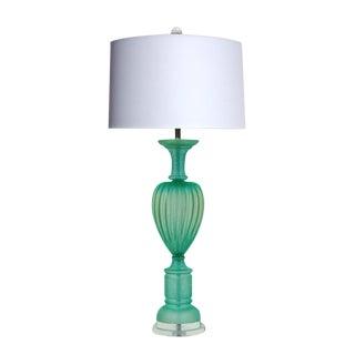 Acidato Murano Lamp by Marbro