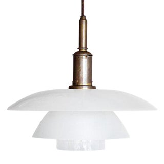 1930 Poul Henningsen Ph 4/4 Pendant Light