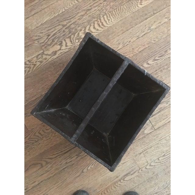 Antique Chinese Rice Basket - Image 5 of 5