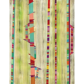 Noémie Jennifer Stacks Matted Print