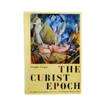 Image of Vintage 1979 'The Cubist Epoch' Book