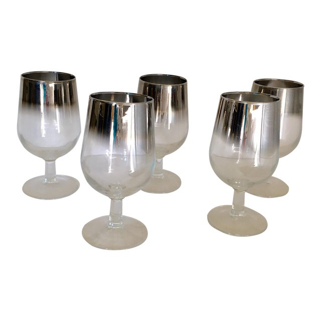 Image of Dorothy Thorpe Ombré Glasses - Set of 10