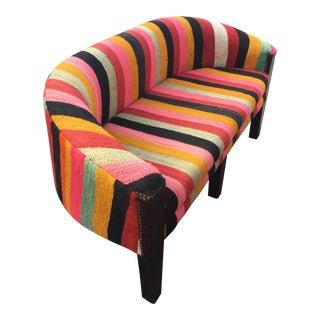 Moroccan Bohemian Style Sofa
