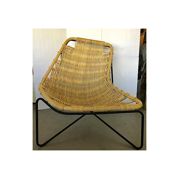 "Benedetta Tagliabue ""Tina"" Chair - Image 2 of 8"