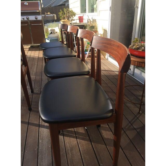 1960 S Hans Olsen For Frem Rojle Dining Set Chairish
