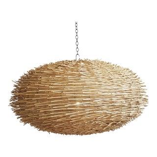 Bird's Nest Lantern