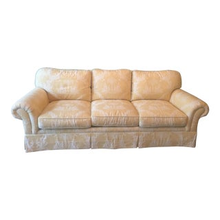 Kravet Serenade 3 Seat Loose Sofa