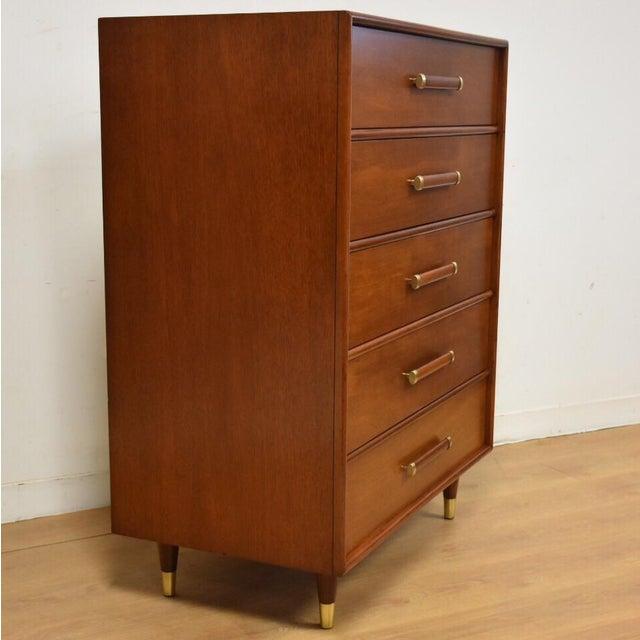 Sligh Furniture Mahogany Dresser Chairish