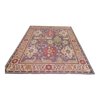 Colonial Williamsburg Rug - 7′8″ × 9′7″