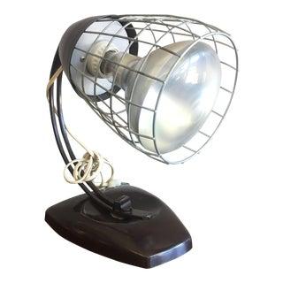 Vintage General Electric Desk Lamp