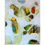 Image of Liz Barber Leventhal Autumn Leaves 1 Painting