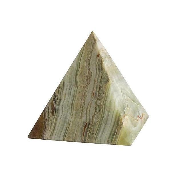 Onyx Pyramid - Image 2 of 3