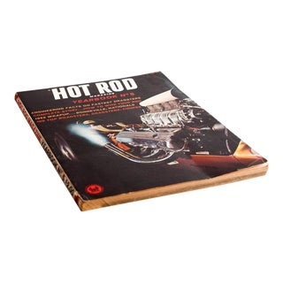 Hot Rod Yearbook No. 5