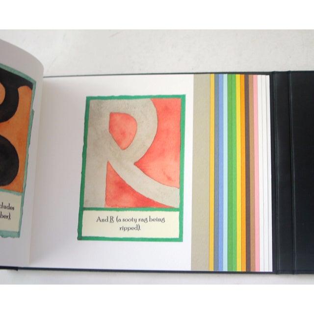 Vladimir Nabokov: AlphaBet in Color - Image 5 of 8
