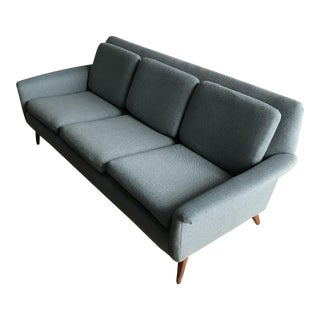Dux Wool Upholstery Sofa