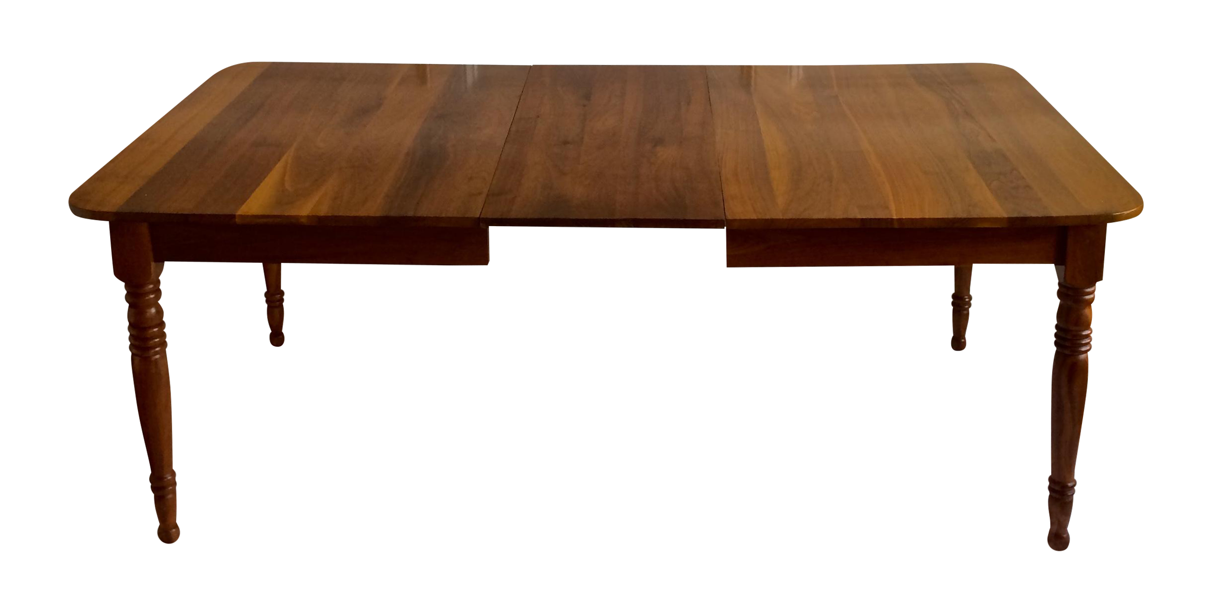Walnut Dining Table by Walter of Wabash Chairish : walnut dining table by walter of wabash 7041aspectfitampwidth640ampheight640 from www.chairish.com size 640 x 640 jpeg 16kB