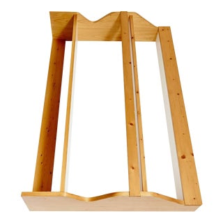 Charlotte Perriand Shelves for Les Arcs