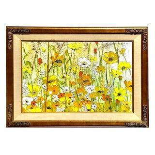 """Studio in Yellow & White"" by Liliana Frasca"
