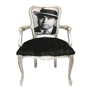 """Al Capone """"4 Quarters"""" Chiar"""