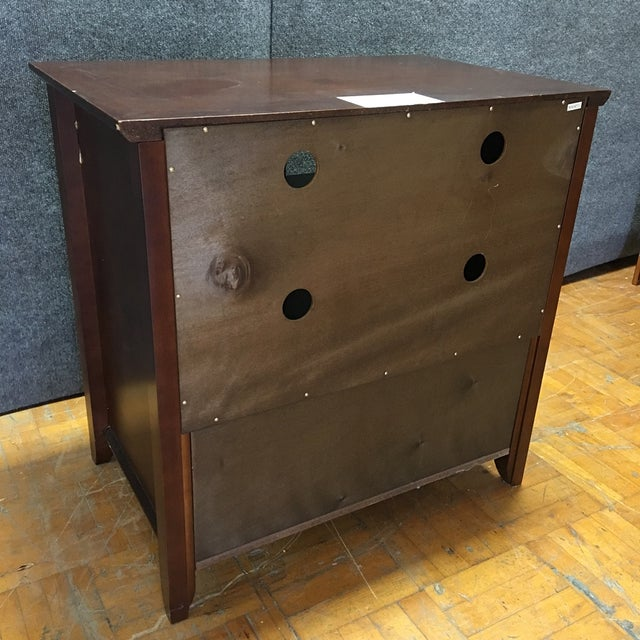 Bush Furniture Small Television Stand - Image 6 of 7