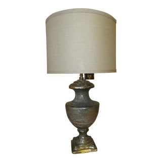 Jamie Young Mini Lee Urn Table Lamp