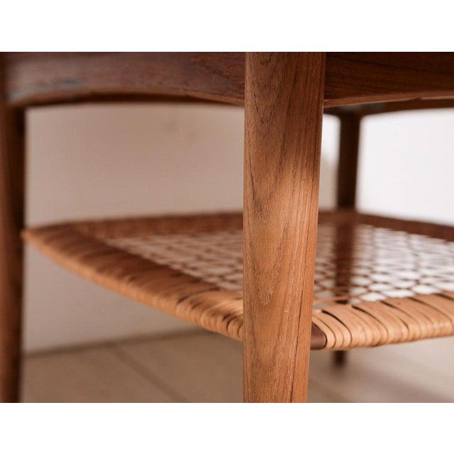 Teak Coffee Table by Johannes Andersen - Image 8 of 10