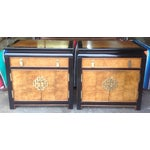 Image of Century Furniture Chin Hua Side Tables - A Pair