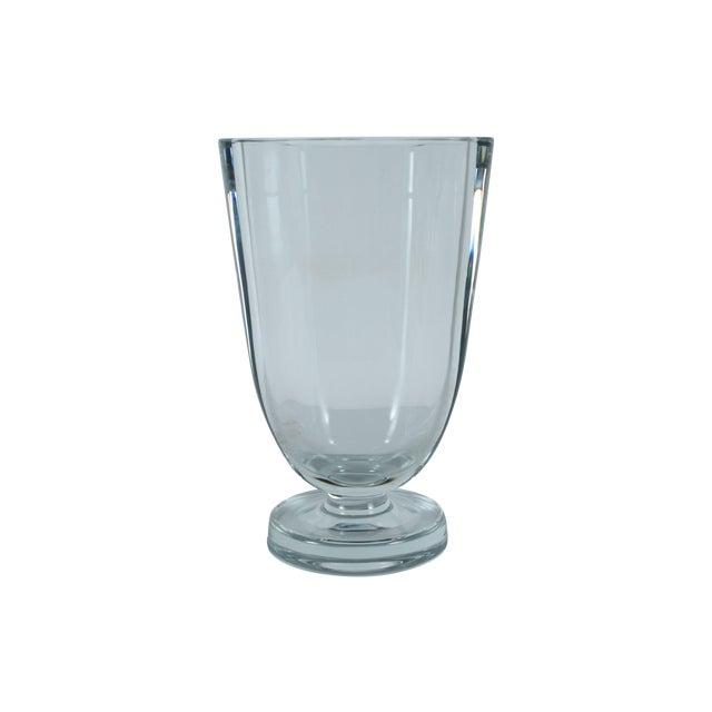 Vintage Orrefors Vase 86