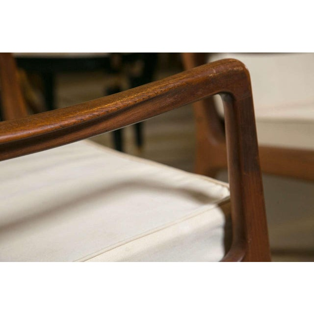 Ole Wanscher Teak Lounge Chair for John Stuart - Image 5 of 9