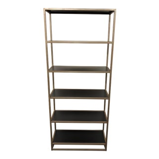 Crate & Barrel Remi Bookshelf