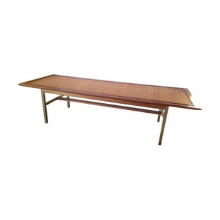 Drexel Mid-Century Coffee Table or Bench