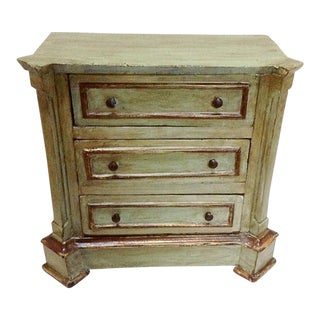 Charming Antique Miniature Dresser