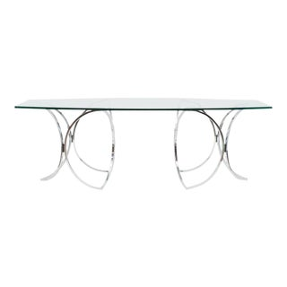 Maison Jansen Dining Table