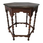 Image of Six Sided Parlor Table