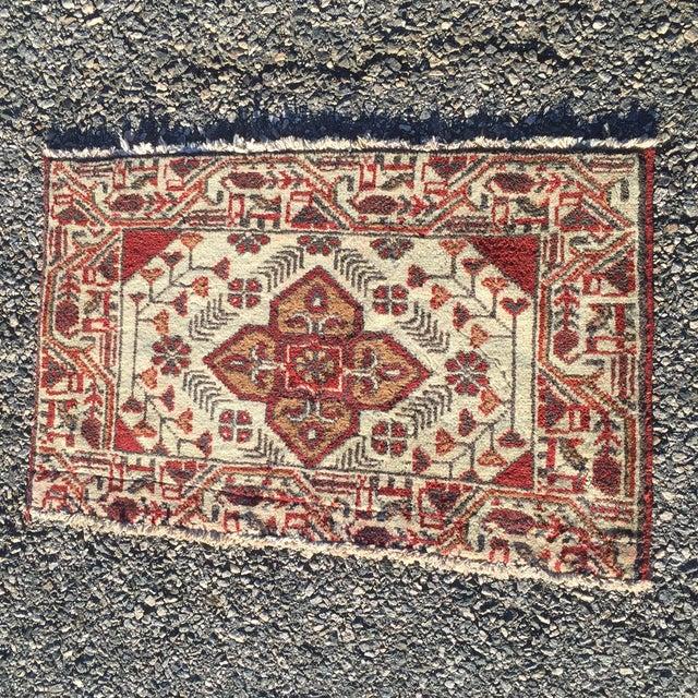 Harish Persian Rug - 1′8″ × 2′7″ - Image 2 of 6
