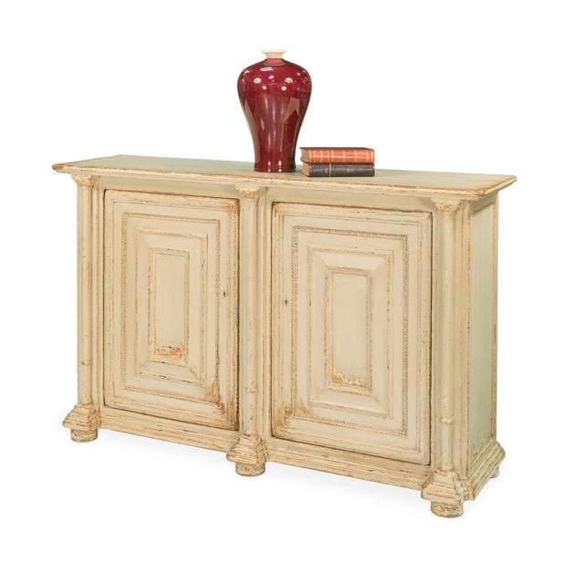 Sarreid LTD French Style Sideboard - Image 5 of 9