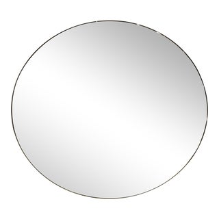 "45"" Round Infinity Mirror"