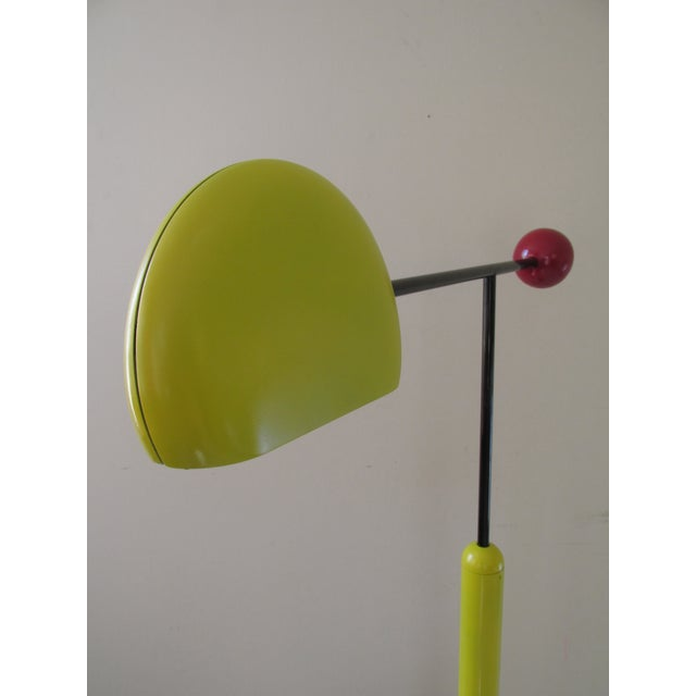 Vintage Floor Lamp by Toshiyuki Kita - Image 5 of 11