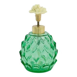 1950s Perfume Bottle