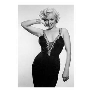 Marilyn Monroe 1951 Photo by Frank Powolny