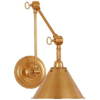 Ralph Lauren Anette Library Lamp