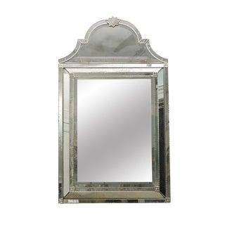 Caroline Venetian Style Mirror