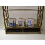 Image of Shabby Chic Display Shelving Unit