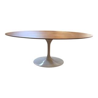 Eero Saarinen Style Dining Table