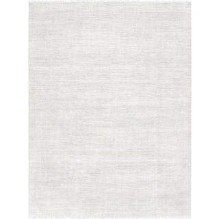 "Pasargad Transitiona Silk & Wool Area Rug - 8'10"" X 11'10"""