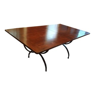 Charleston Forge Blackberry Road Dining Table