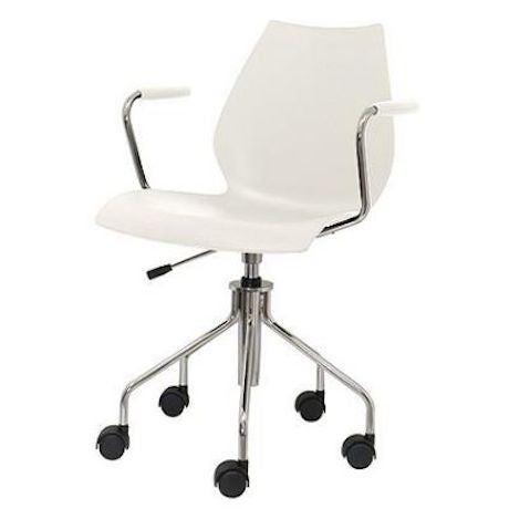 Kartell Maui Office Chair - Image 1 of 8