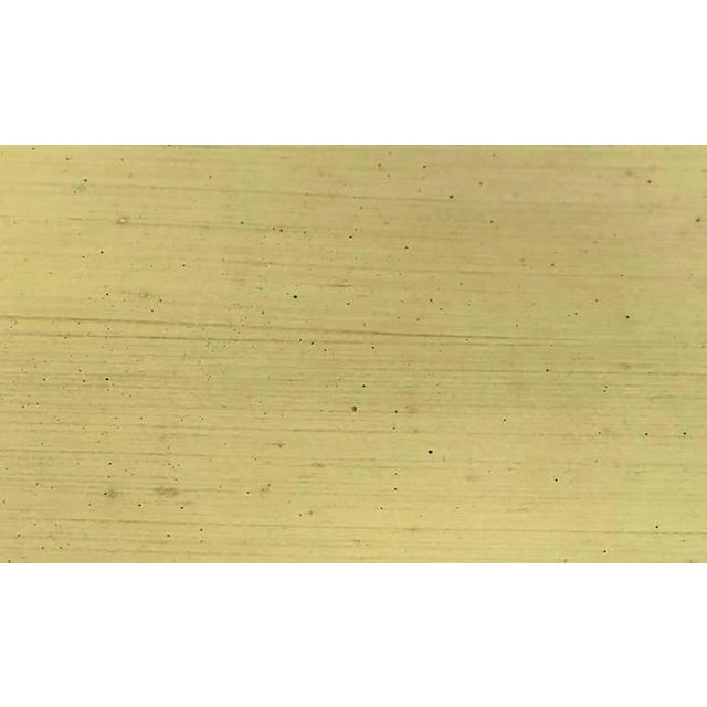 Dorothy Draper Espana Collection Ivory & Slate Coffee Table - Image 7 of 8